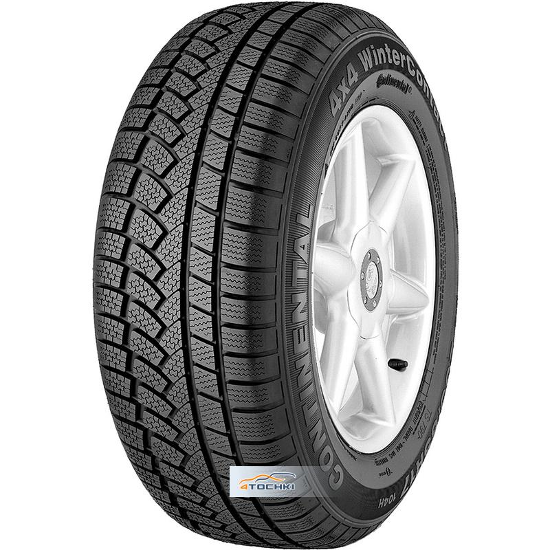 Шины Continental Conti4x4WinterContact 255/55R18 109H XL Run on Flat *