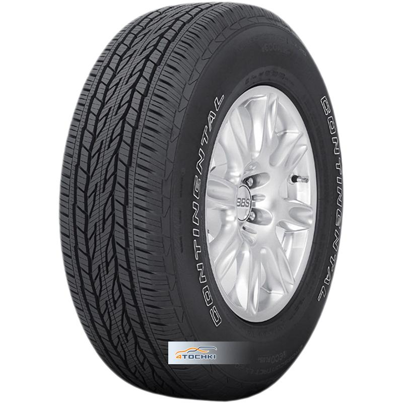 Шины Continental ContiCrossContact LX2 225/65R17 102H
