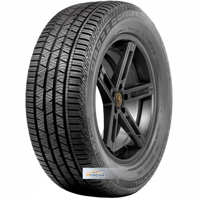 Шины Continental ContiCrossContact LX Sport 235/55R19 101H Run on Flat MOE