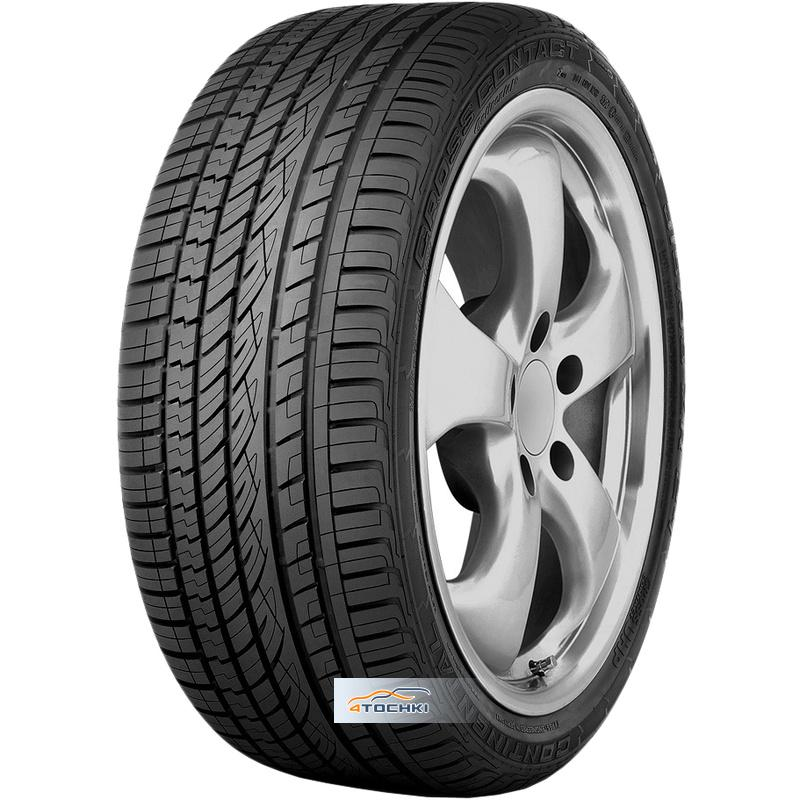 Шины Continental CrossContact UHP 295/45ZR20 114W XL