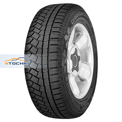 Шины Continental ContiCrossContact Viking 265/65R17 116Q XL