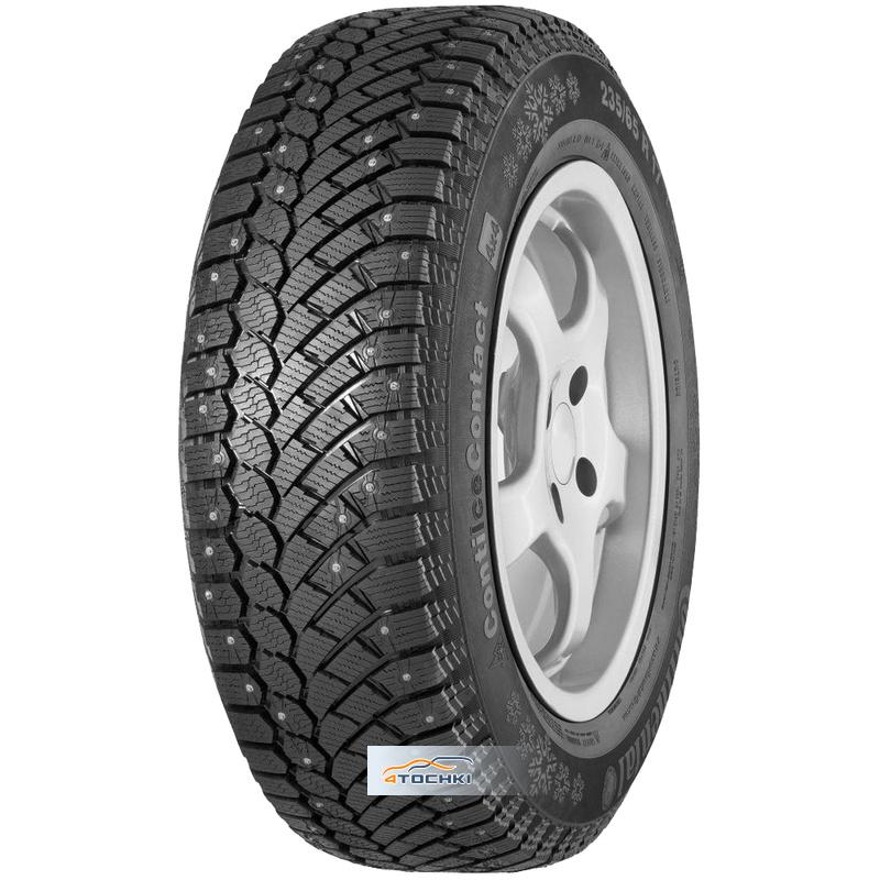 Шины Continental ContiIceContact 4x4 235/65R17 108T XL