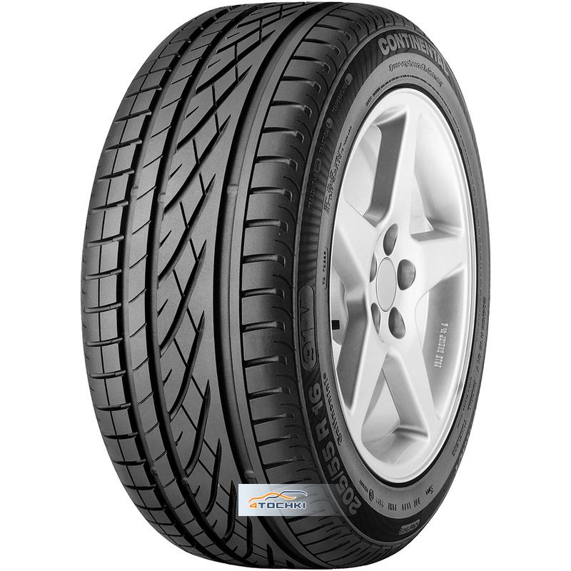 Шины Continental ContiPremiumContact 205/55R16 91V Run on Flat *