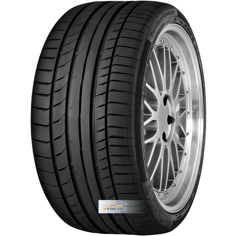 Шины Continental ContiSportContact 5 P 285/30R19 98Y XL Run on Flat MOE