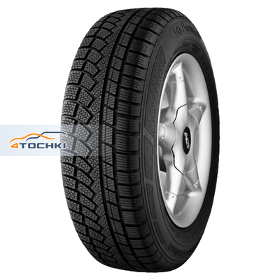 Шины Continental ContiWinterContact TS 790 245/55R17 102H *
