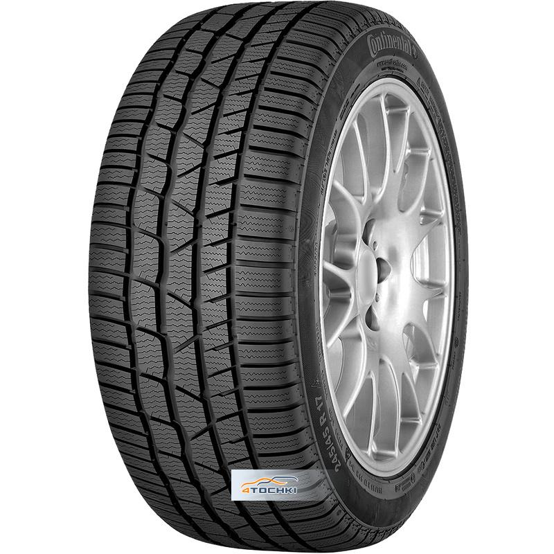 Шины Continental ContiWinterContact TS 830 P 195/55R16 87H Run on Flat *