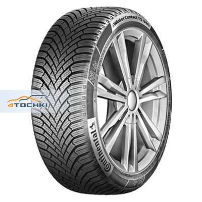 Шины Continental ContiWinterContact TS 860 215/55R16 93H