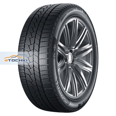 Шины Continental ContiWinterContact TS 860 S 225/45R17 91H Run on Flat *