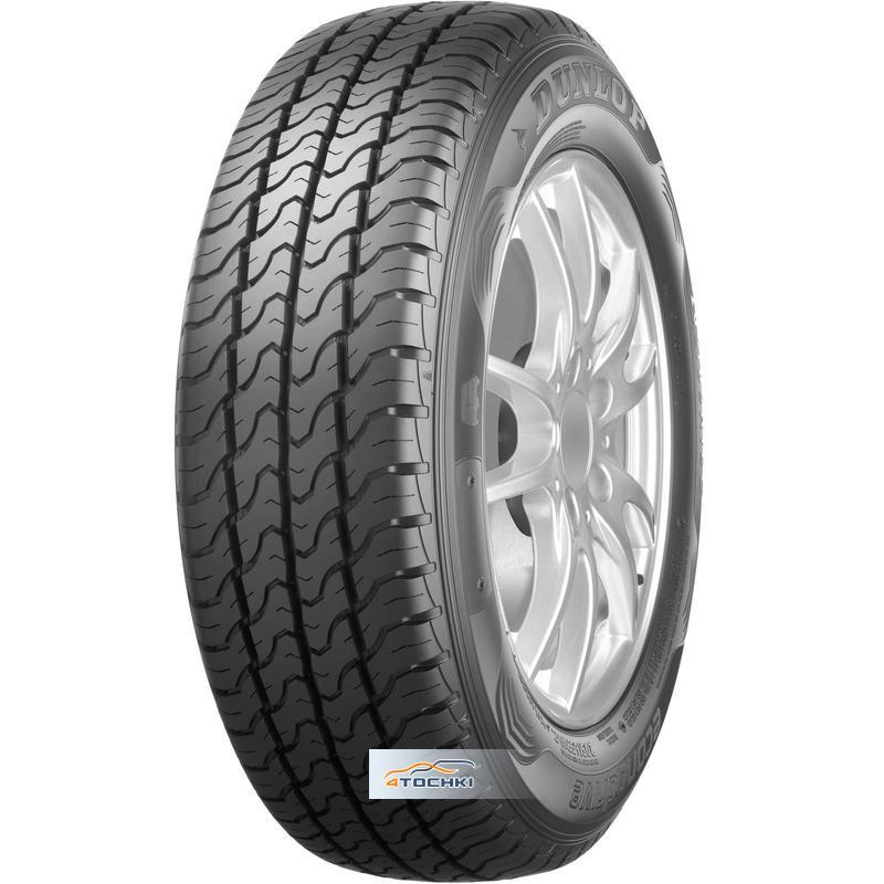 Шины Dunlop EconoDrive