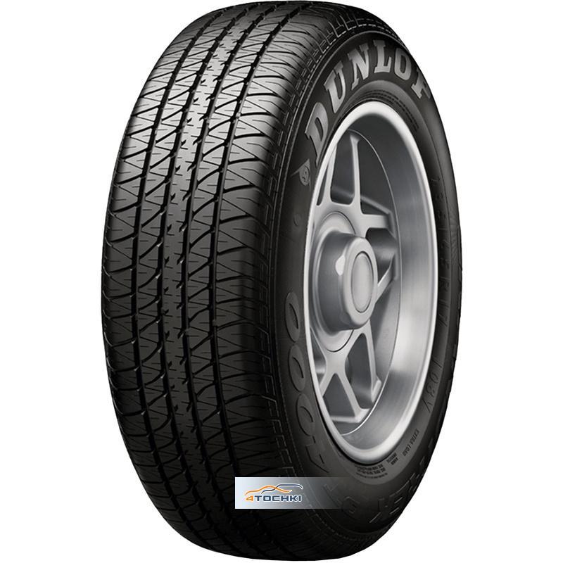 Шины Dunlop Grandtrek PT4000