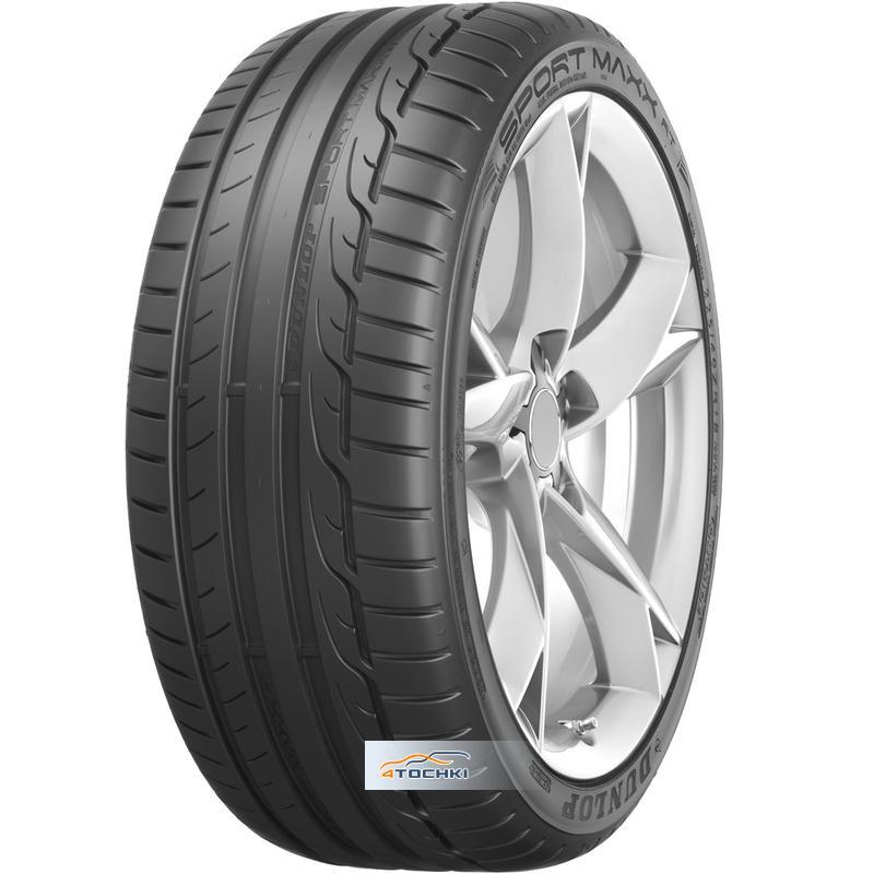 Шины Dunlop Sport Maxx RT