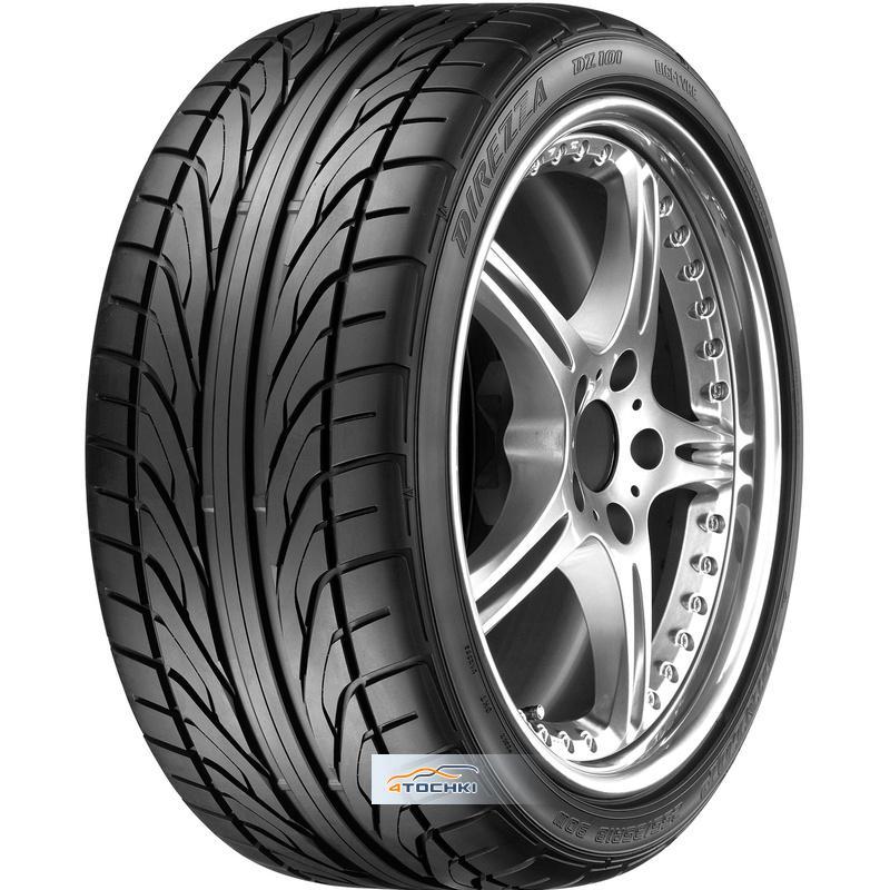 Шины Dunlop JP Direzza DZ101 215/50R16 90V