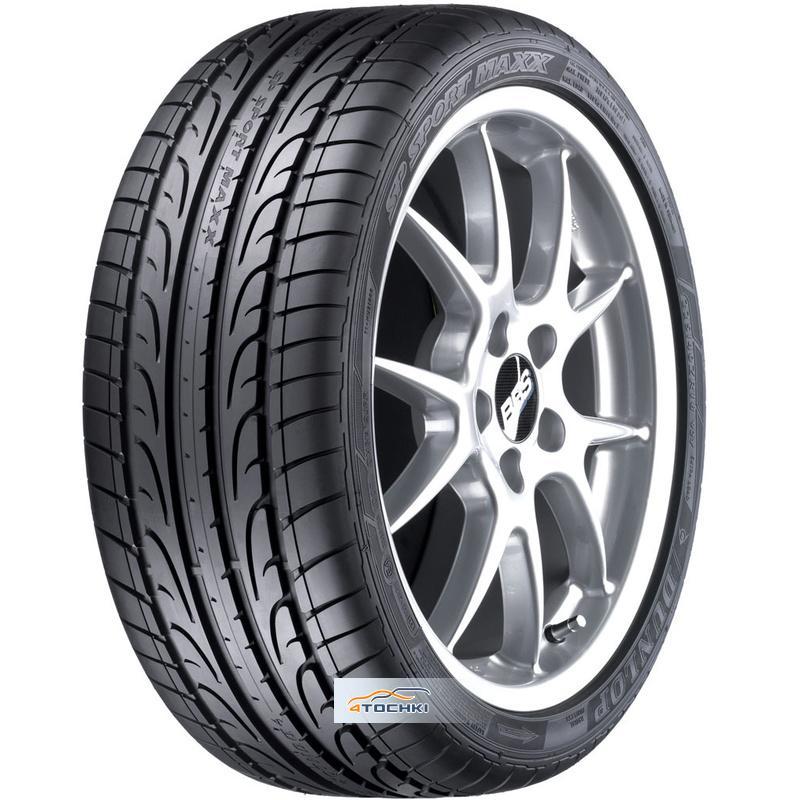 Шины Dunlop JP SP Sport Maxx