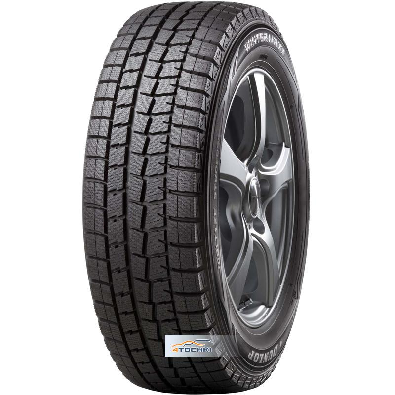 Шины Dunlop JP Winter Maxx WM01 215/55R16 97T