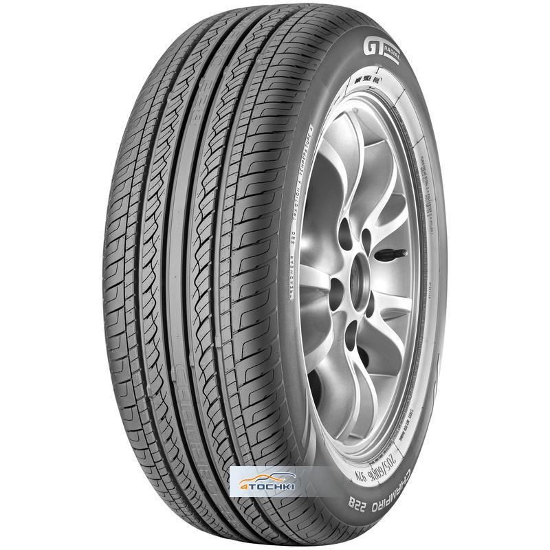 Шины GT Radial Champiro 228