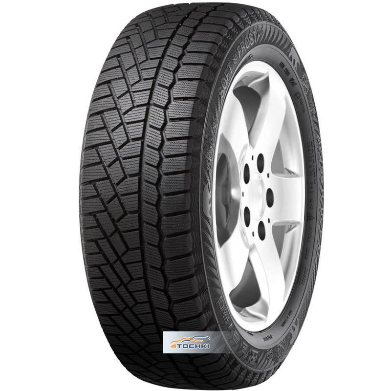 Шины Gislaved Soft*Frost 200 185/65R15 92T XL