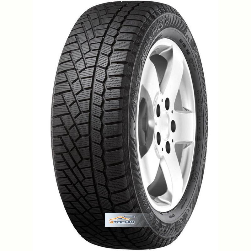 Шины Gislaved Soft*Frost 200 SUV 235/60R18 107T XL