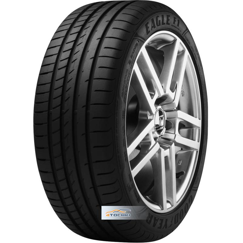 Шины Goodyear Eagle F1 Asymmetric 2 255/35R19 92Y Run on Flat *