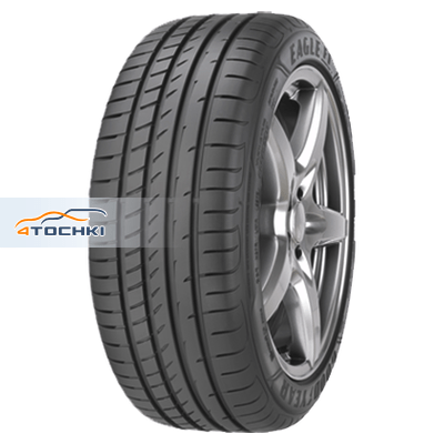 Шины Goodyear Eagle F1 Asymmetric 2 SUV 255/55R19 107W