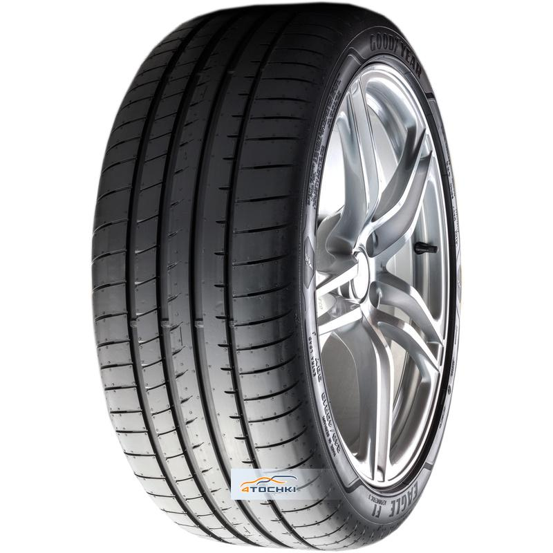 Шины Goodyear Eagle F1 Asymmetric 3 275/30R20 97Y XL Run on Flat * MOE
