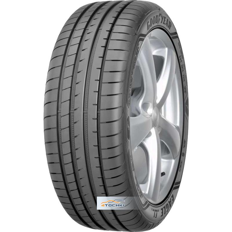 Шины Goodyear Eagle F1 Asymmetric 3 SUV 235/55R19 105W XL