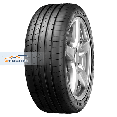 Шины Goodyear Eagle F1 Asymmetric 5 215/45R17 91Y XL