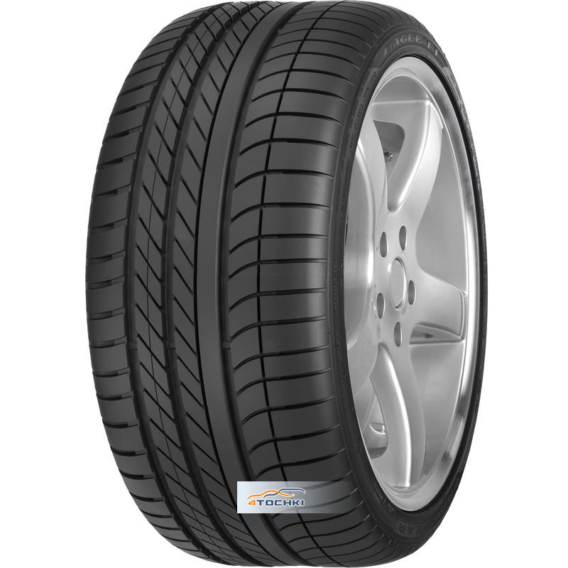 Шины Goodyear Eagle F1 Asymmetric SUV 255/50R19 107W XL Run on Flat *