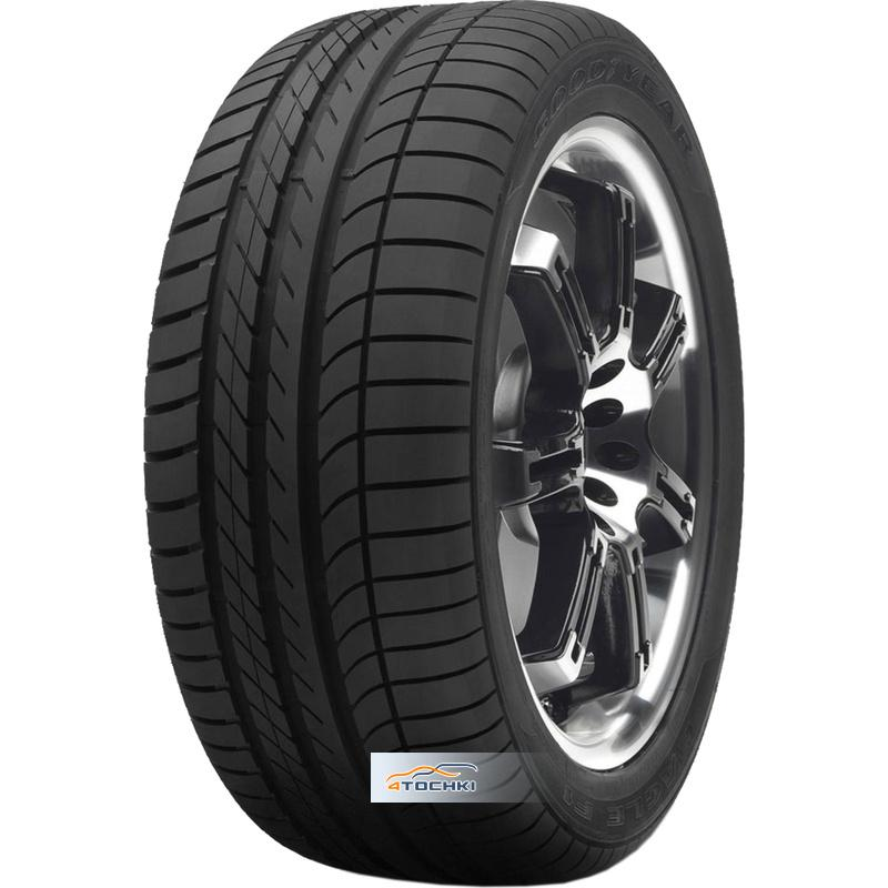 Шины Goodyear Eagle F1 Asymmetric SUV AT