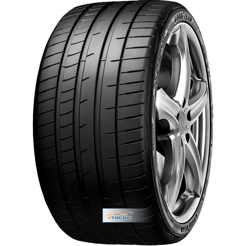 Шины Goodyear Eagle F1 Supersport