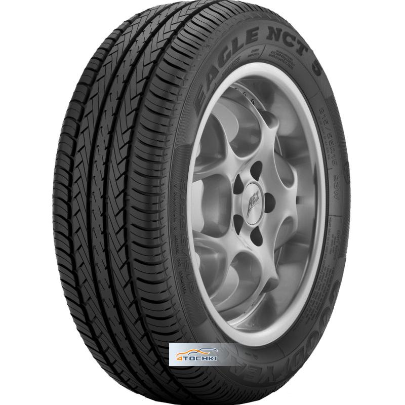 Шины Goodyear Eagle NCT5