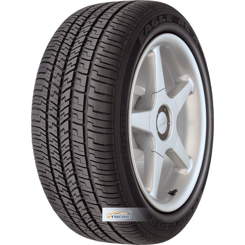 Шины Goodyear Eagle RS-A