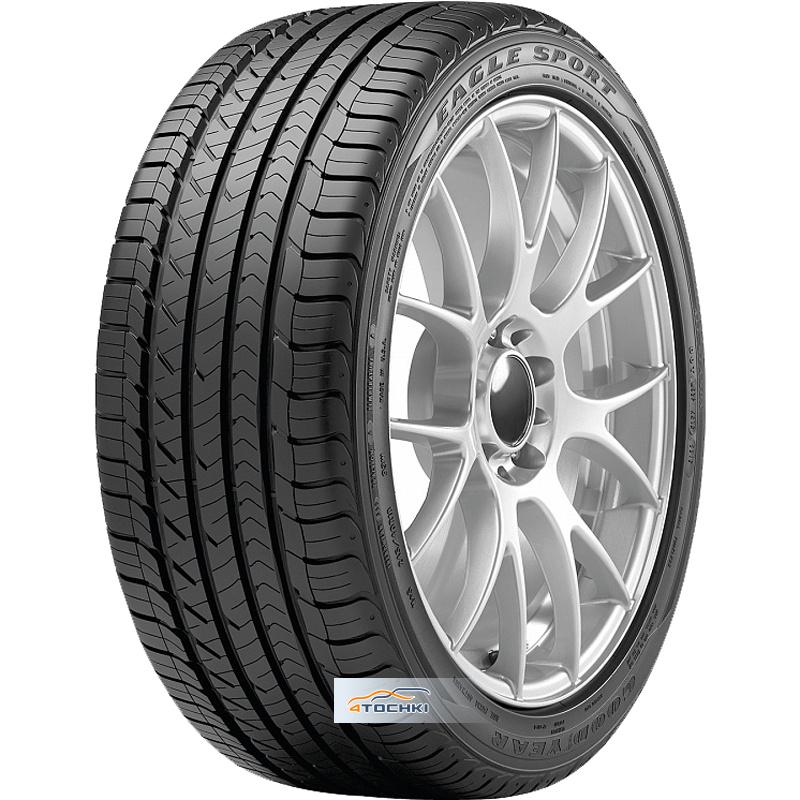 Шины Goodyear Eagle Sport TZ 225/45R17 94W XL