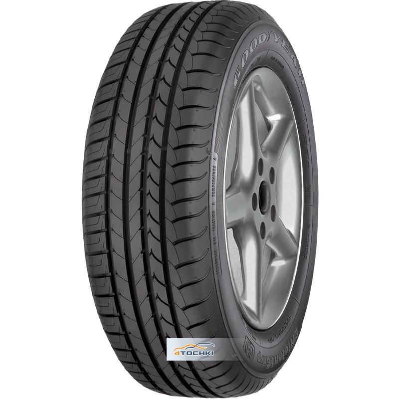 Шины Goodyear EfficientGrip 285/40R20 104Y Run on Flat *