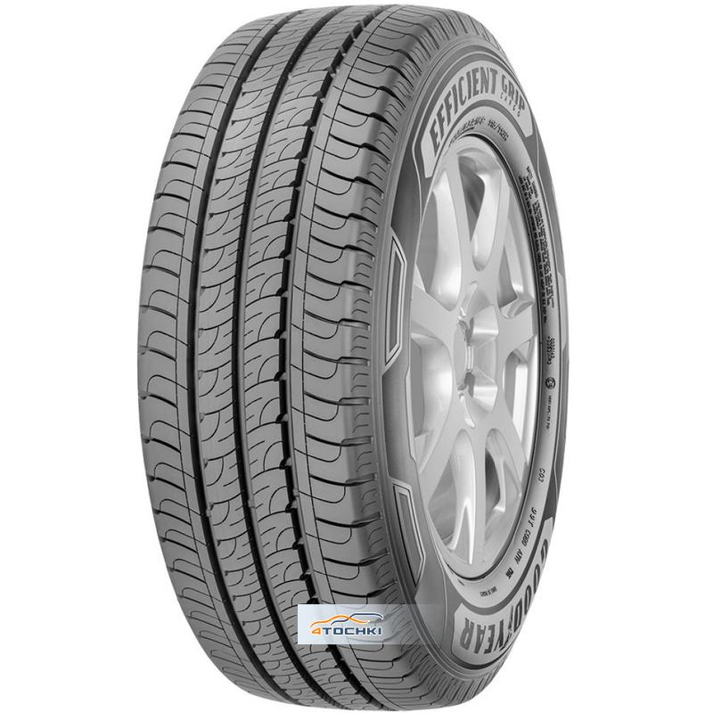 Шины Goodyear EfficientGrip Cargo 225/75R16C 121/120R