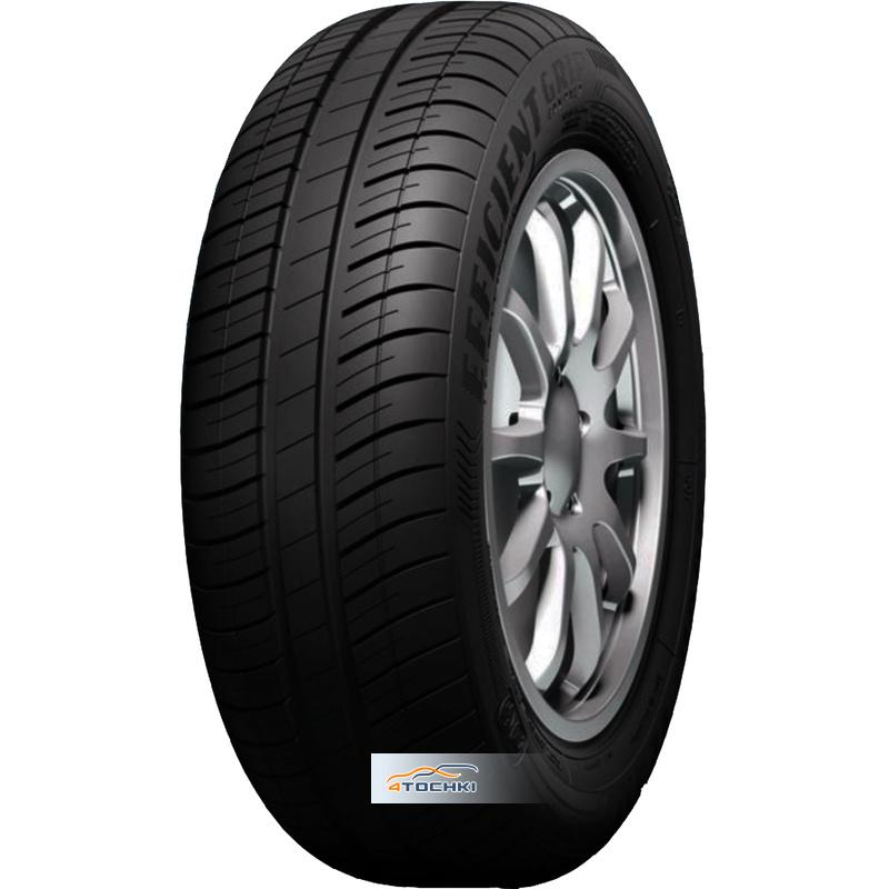 Шины Goodyear EfficientGrip Compact