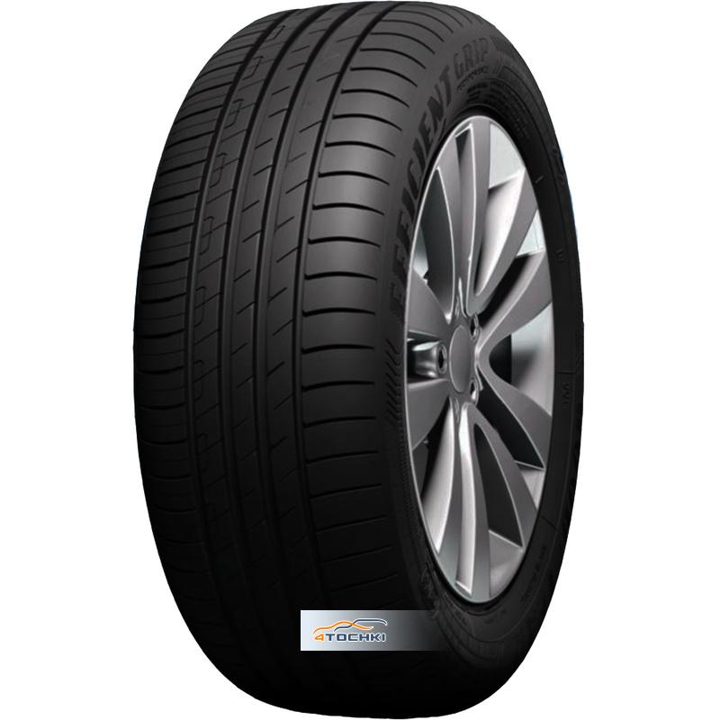 Шины Goodyear EfficientGrip Performance 205/60R16 92V Run on Flat *