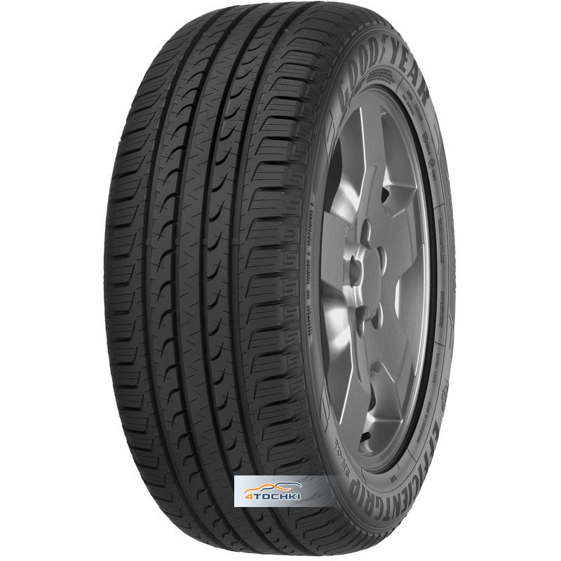 Шины Goodyear EfficientGrip SUV 285/45R22 114H XL