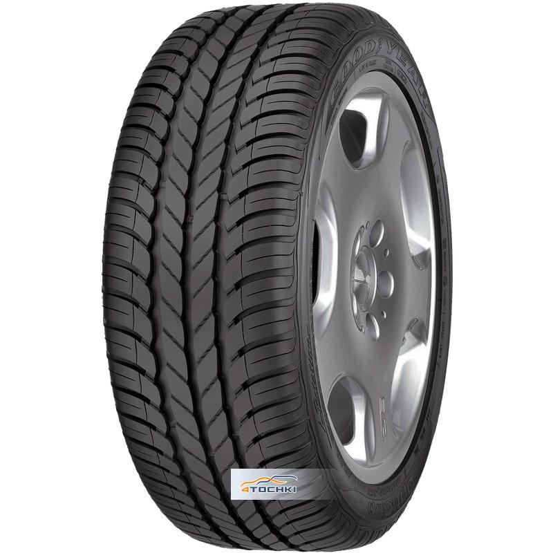 Шины Goodyear OptiGrip