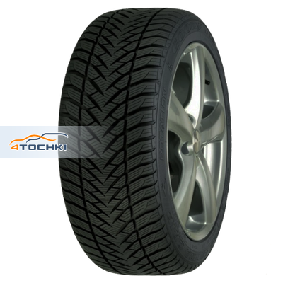 Шины Goodyear UltraGrip 255/55R18 109H XL Run on Flat *