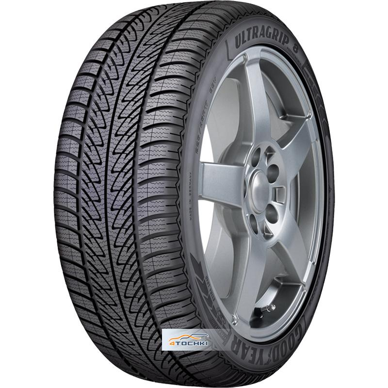 Шины Goodyear UltraGrip 8 Performance 205/45R17 88V XL