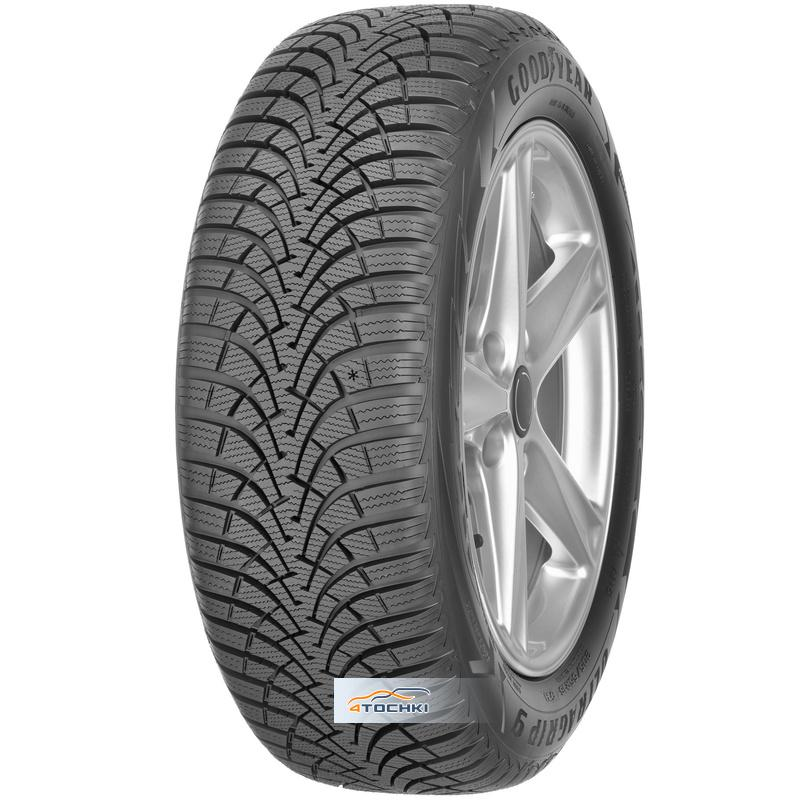 Шины Goodyear UltraGrip 9