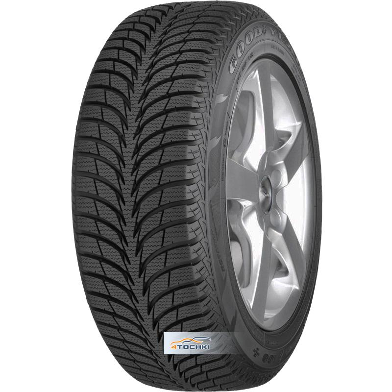 Шины Goodyear UltraGrip Ice+