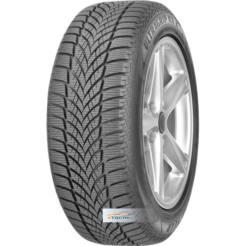 Шины Goodyear UltraGrip Ice 2 245/45R19 102T XL