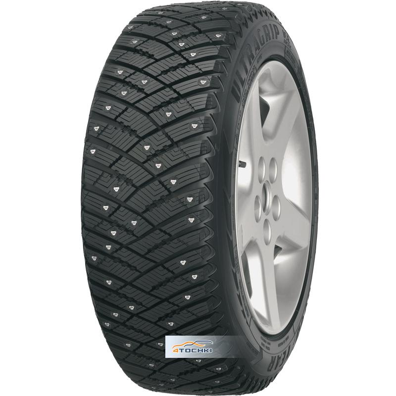Шины Goodyear UltraGrip Ice Arctic 195/55R16 87T