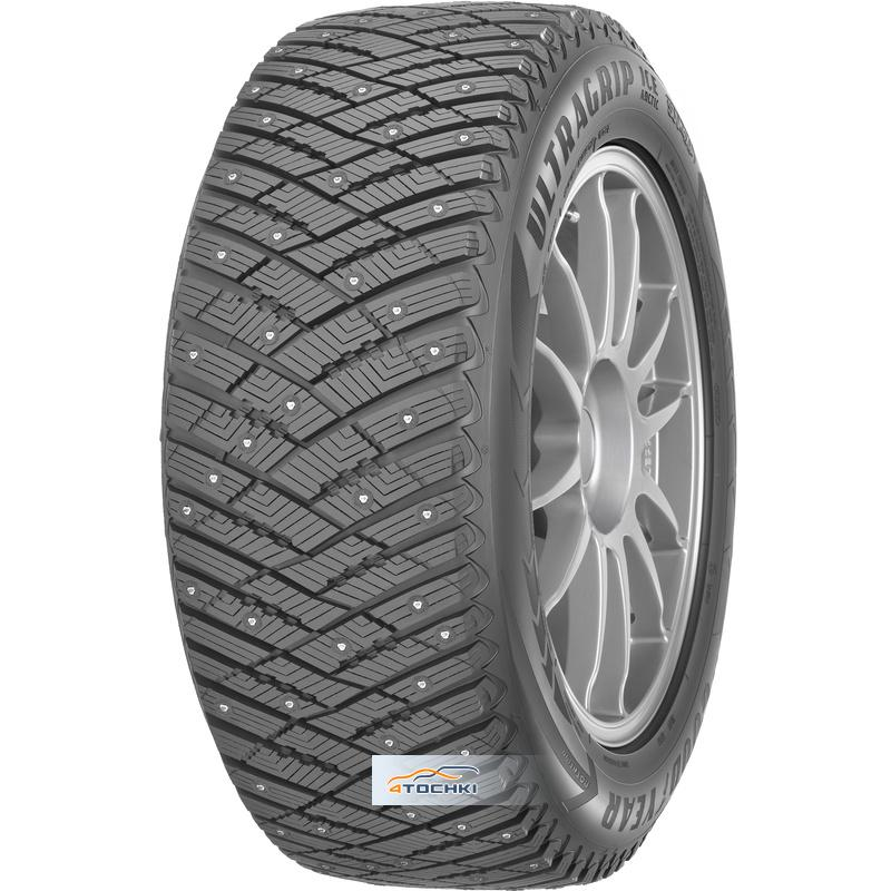 Шины Goodyear UltraGrip Ice Arctic SUV 235/55R19 105T XL