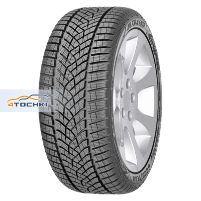 Шины Goodyear UltraGrip Ice SUV Gen-1 275/40R20 106T XL