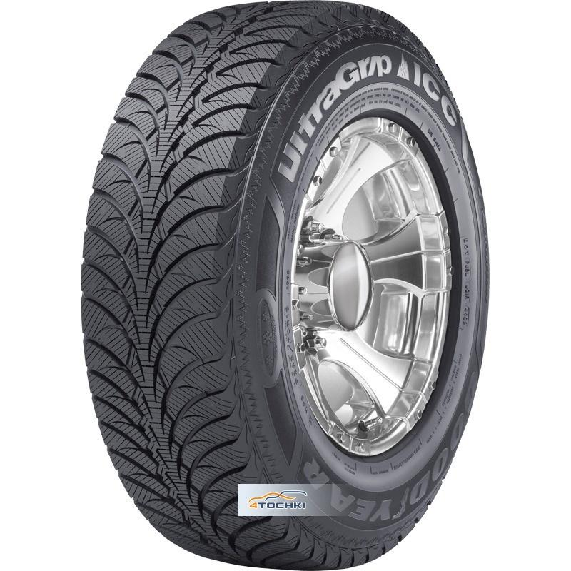Шины Goodyear UltraGrip Ice WRT