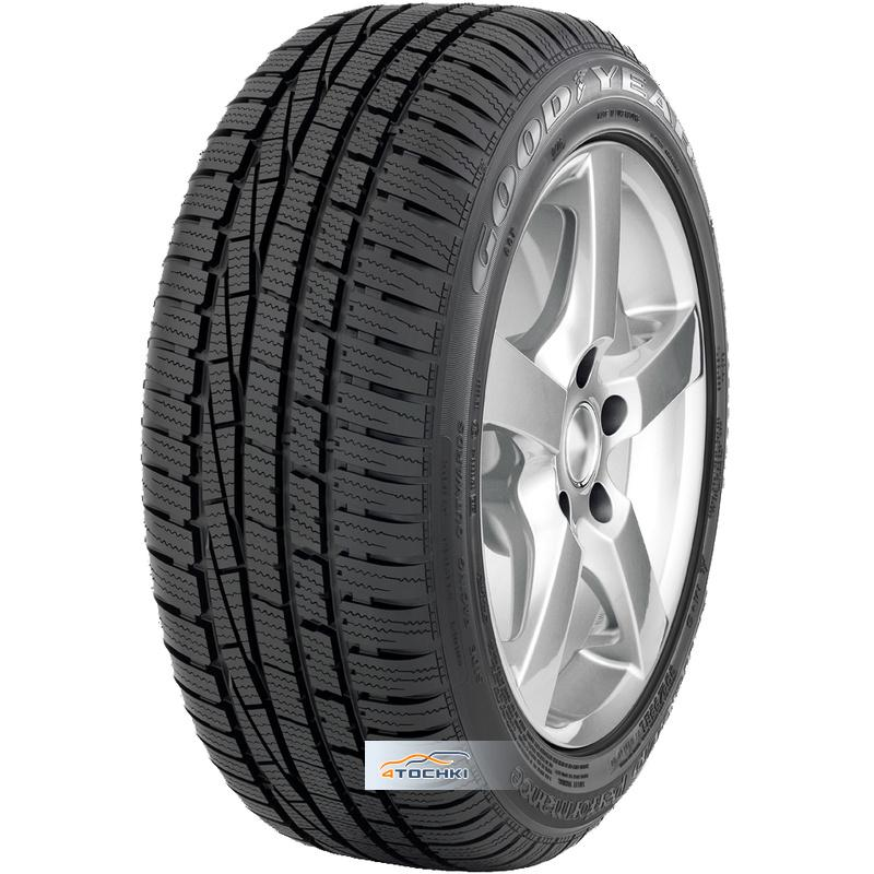 Шины Goodyear UltraGrip Performance