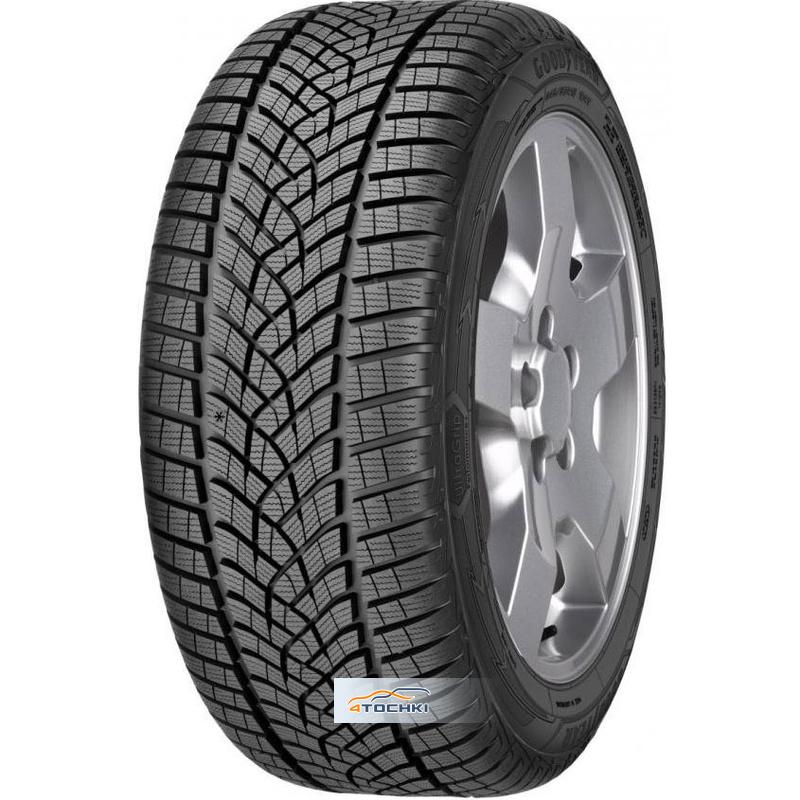 Шины Goodyear UltraGrip Performance + 195/55R15 85H