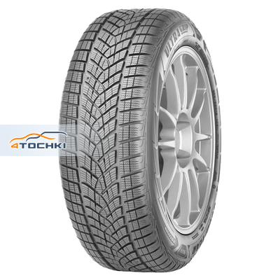 Шины Goodyear UltraGrip Performance SUV Gen-1 235/60R18 107H XL